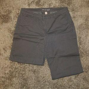 Gap Wide Leg Kahkis - short